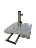 30kg Granite Parasol Base by Hills Leisure