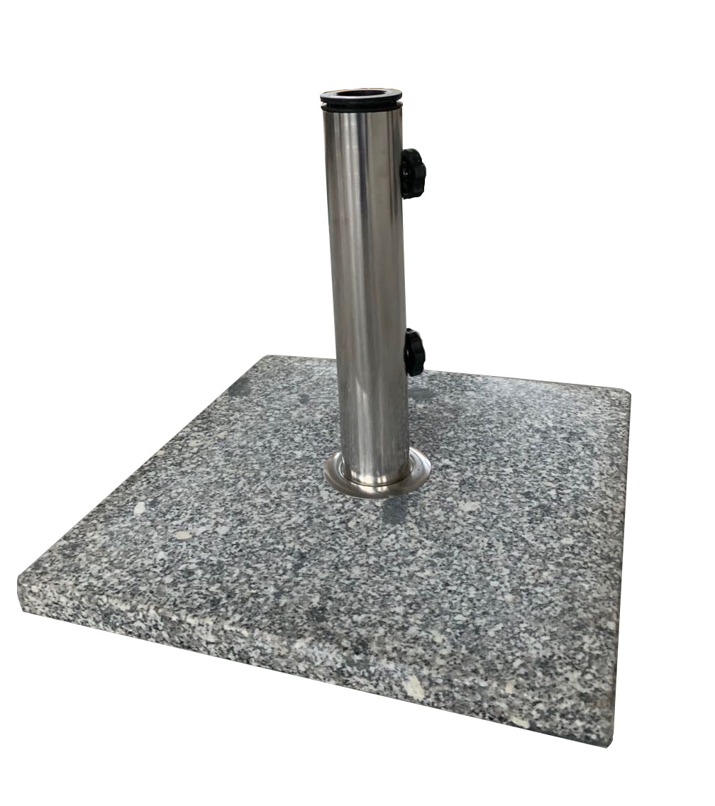 15kg Granite Parasol Base by Hills Leisure