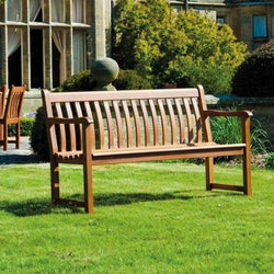 Cornis Broadfield 5ft Bench by Alexander Rose
