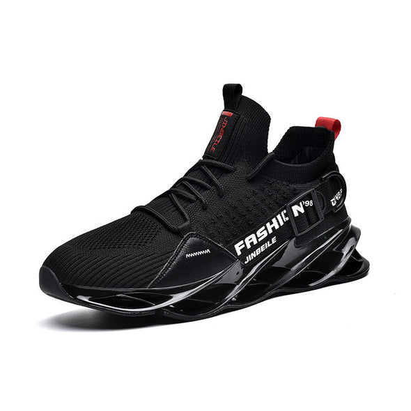 Fashion Training Breathable Comfortable Lightweight Men Shoes