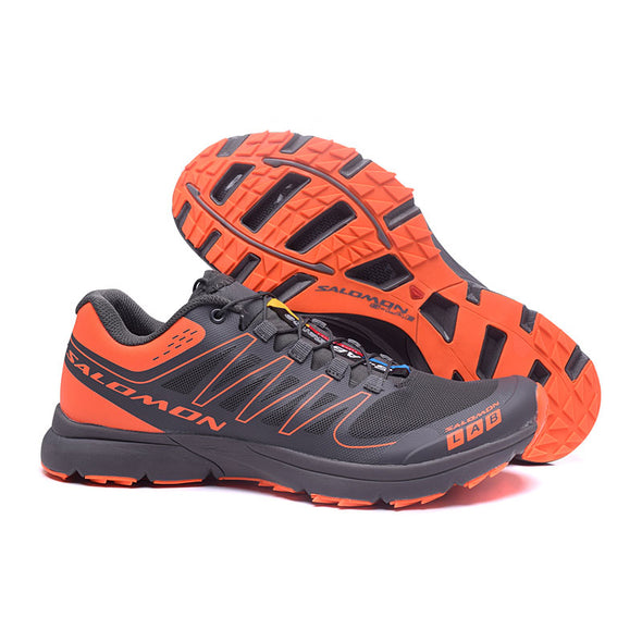 Lightweight Breathable Cross-country Running Shoes