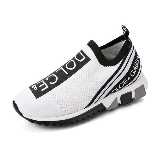 Unisex  Brand Designer Breathable Casual Shoes
