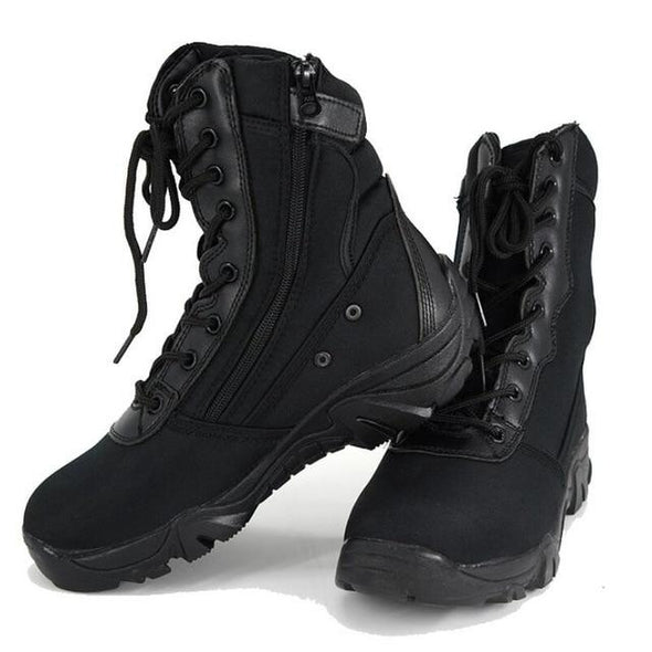 Waterproof Safety Work Outdoor Men Boots