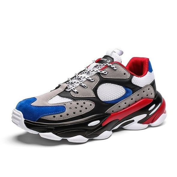 High Quality Breathable Soft Mens shoes