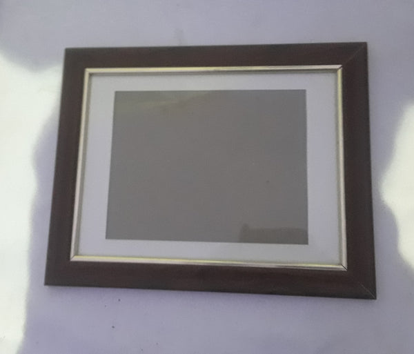 14 x 11.5 Certificate Photo Frame