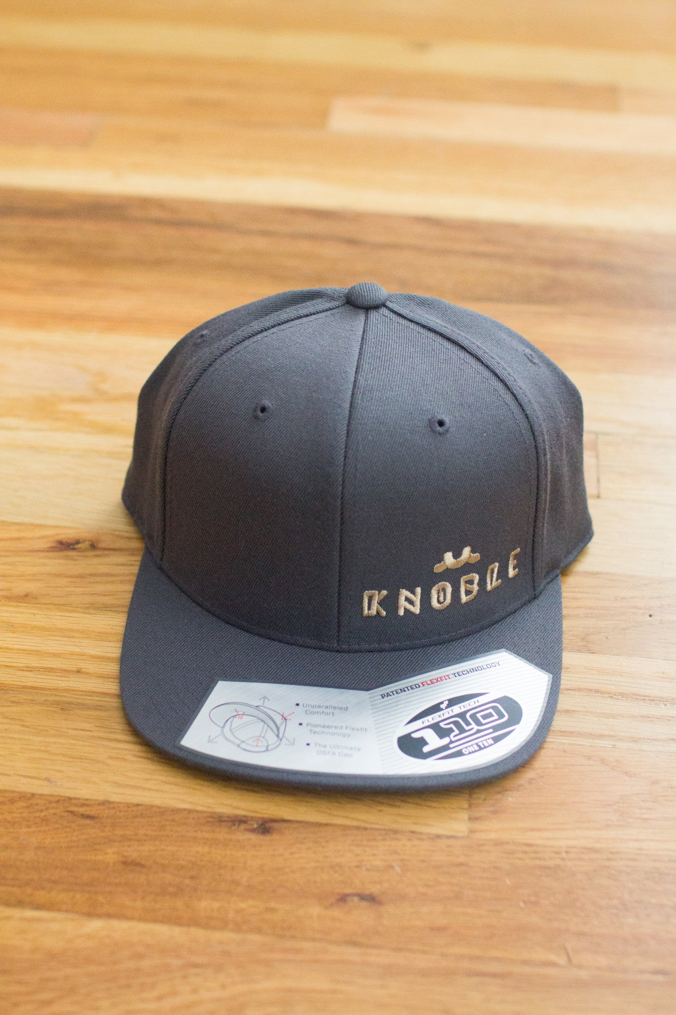 Knoble Standard Hat