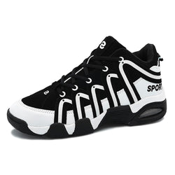 Men's Sporty Casual Non-Slip Athletic Shoes