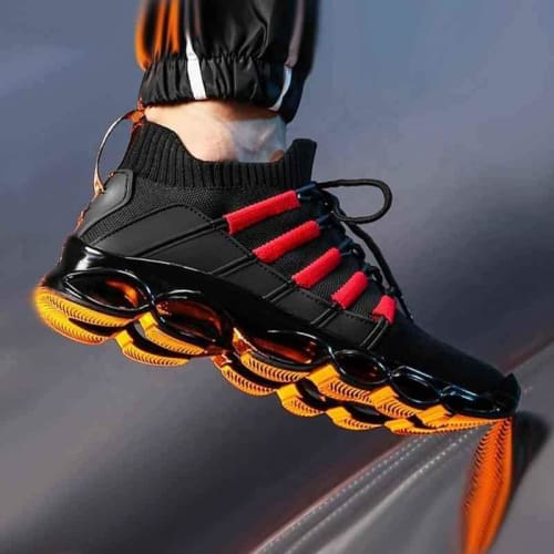 Mens Tennis Sneaker Running Shoes