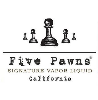Juice - Five Pawns