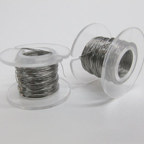 Kanthal Wire - 26 gauge .4mm - 6 feet