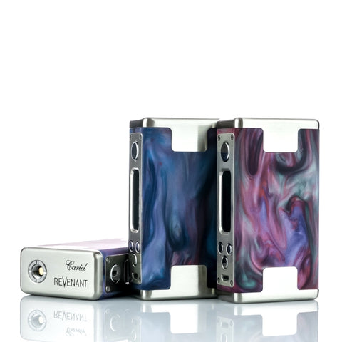 Cartel Revenant 160W Box Mod