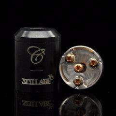 Stillare - RDA - V3 - Black