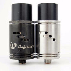 Infinite - CLT - V3 - RBA - Black