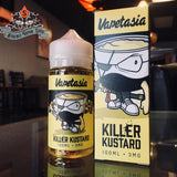 Vapetasia - Killer Kustard 100mL -
