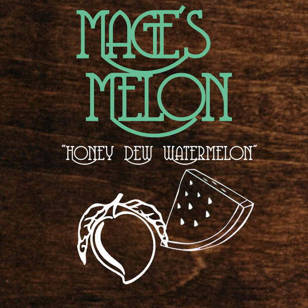 Mages Melon 60mL -