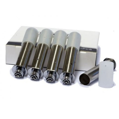 5 Pack - Boge Cartomizer For F16-F17 DCT - 1.8 ohm