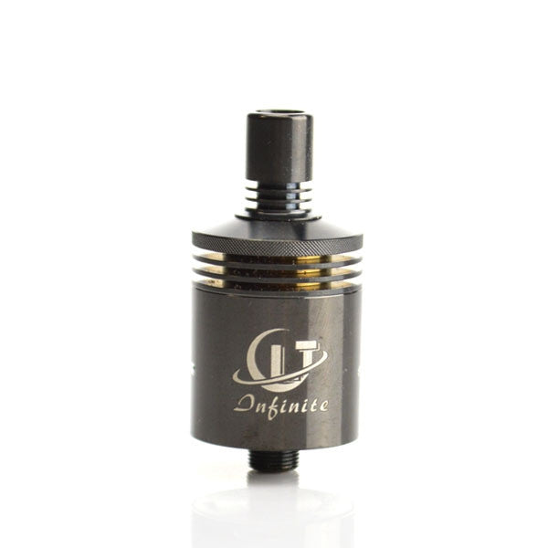 Infinite - CLT RDA - Black
