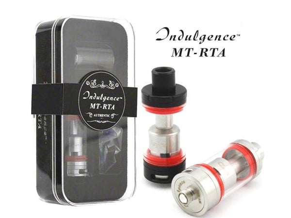 Indulgence - Mutation RTA - Stainless
