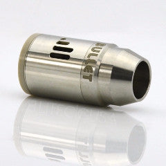 Infinite - Bullet - RDA - Stainless Steel