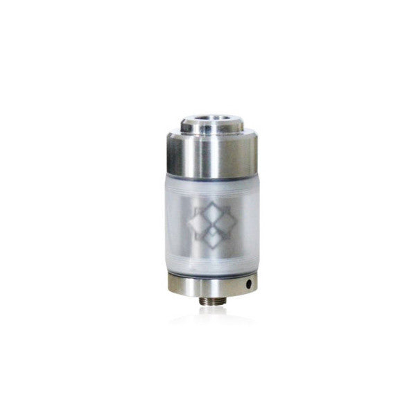 Orchid - RTA - Stainless Steel