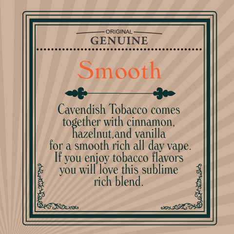 Smooth - 60mL