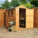 affordable shed