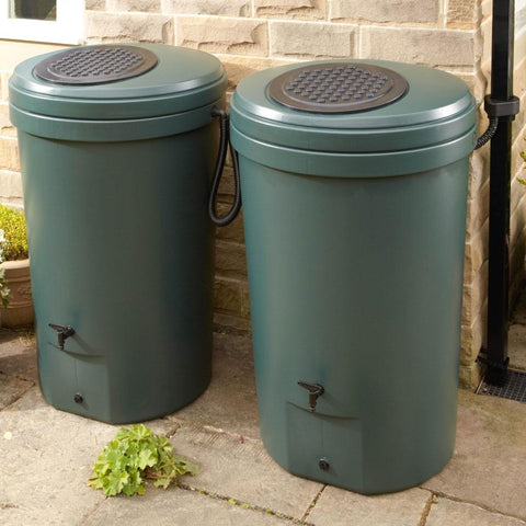 large water butts