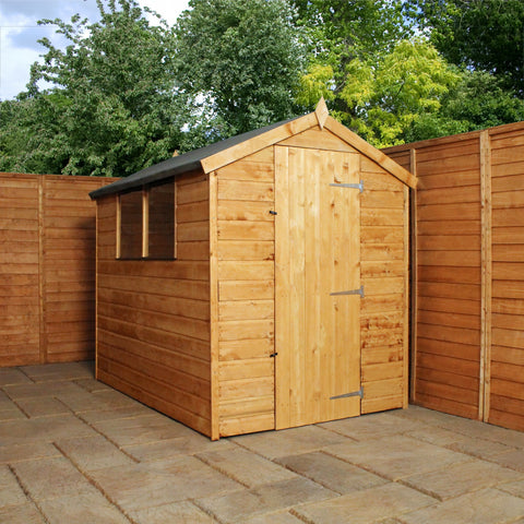 7 x 5 shed