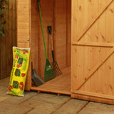 Wooden Potting Shed 8 x 6