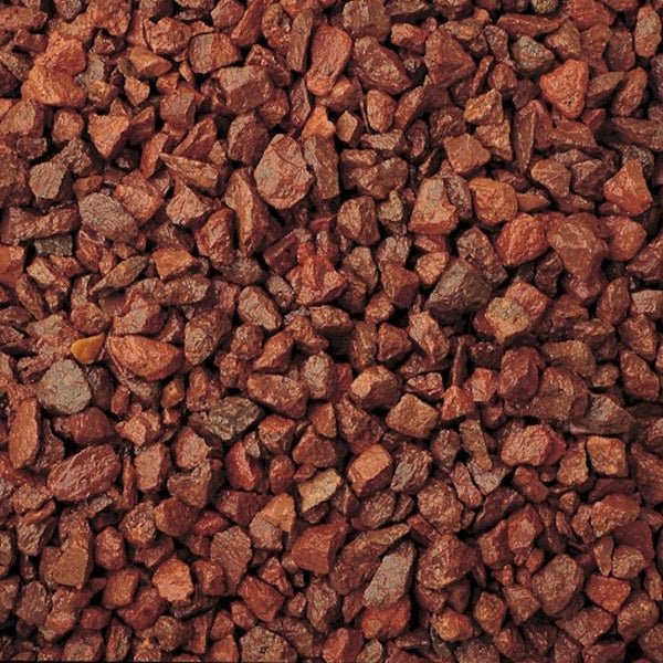 Red Flame Gravel - Builders Bulk Bag 850KG
