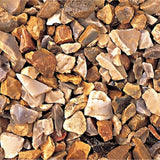 Golden Flint Gravel