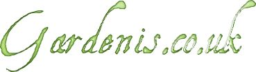 Gardenis.co.uk - Garden furniture, garden sheds, planters, water features etc