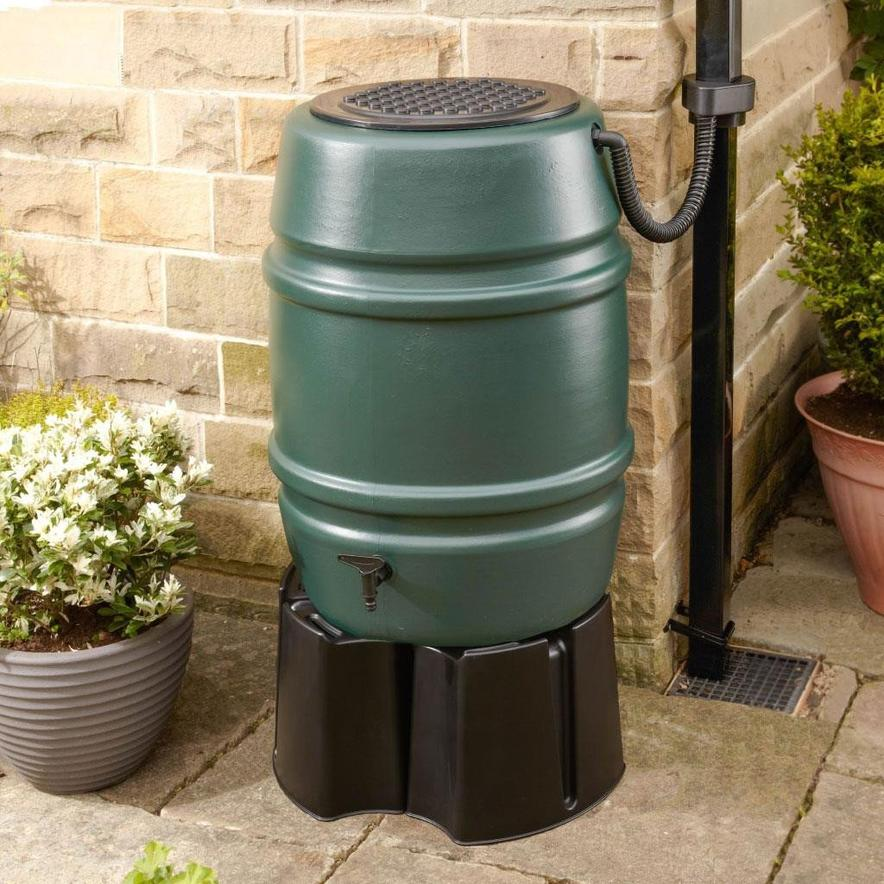 plastic composters