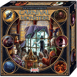 Richard Garfield's - Carnival of Monsters