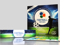 Football Fortunes - The Football Manager Game You Play With Friends and Family