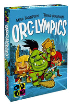 Load image into Gallery viewer, Orc-Lympics