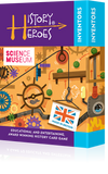 History Heroes: Inventors - Science Museum Licensed Set