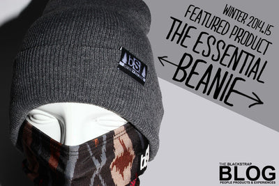 Featured Product: The Essential Beanie