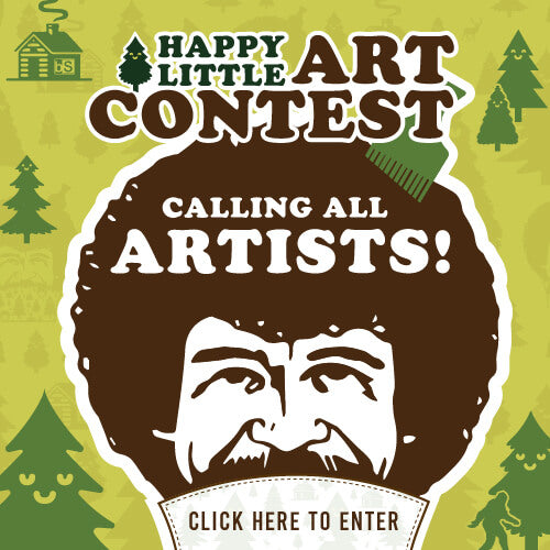 BlackStrap Happy Little Art Contest