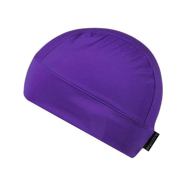 The Range Cap | Solid Deep Purple - BlackStrap Industries Inc. ALL RIGHTS RESERVED.