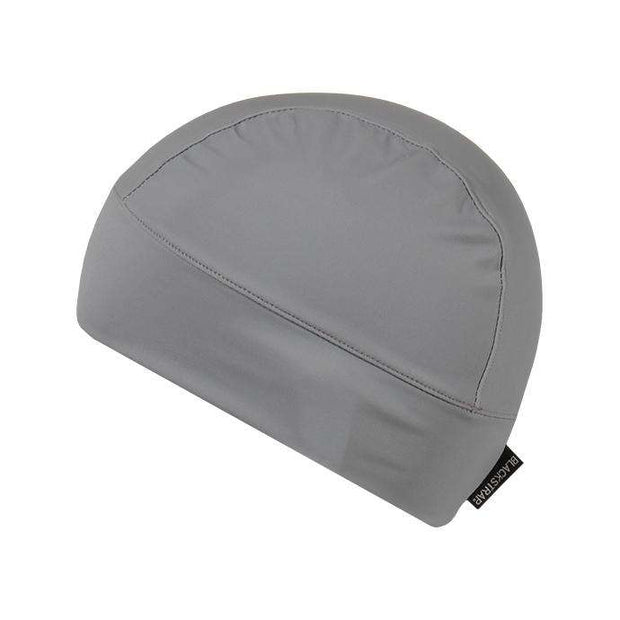 The Range Cap | Solid Steel Grey - BlackStrap Industries Inc. ALL RIGHTS RESERVED.