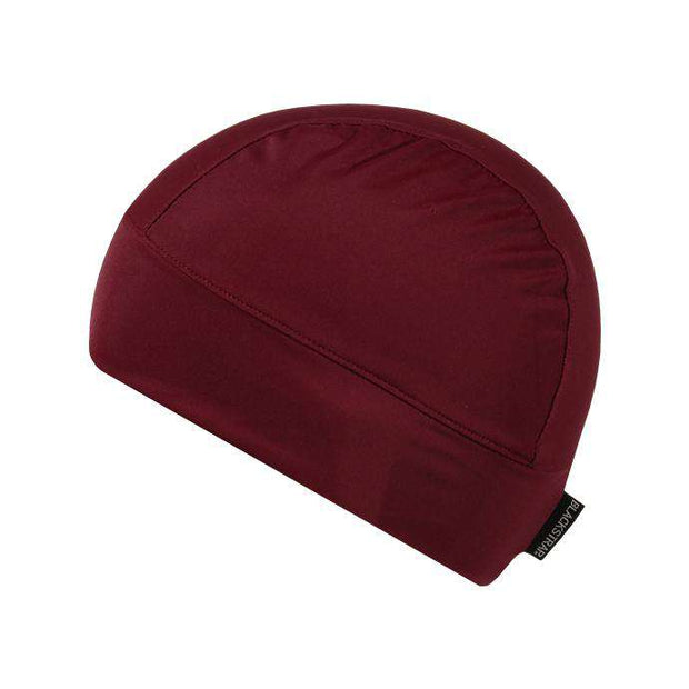 The Range Cap | Solid Dark Maroon - BlackStrap Industries Inc. ALL RIGHTS RESERVED.