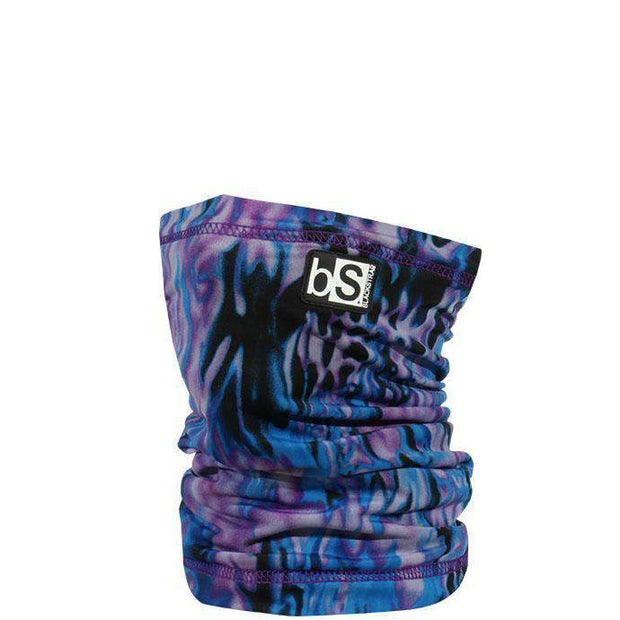 The Kids Dual Layer Tube Facemask | Acid Wash Purple - BlackStrap Industries Inc. ALL RIGHTS RESERVED.