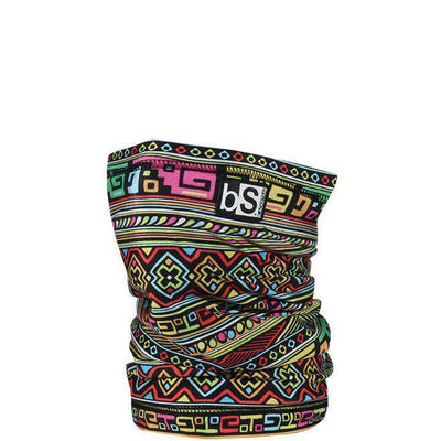 The Kids Dual Layer Tube Facemask | Tribe Disco - BlackStrap Industries Inc. ALL RIGHTS RESERVED.