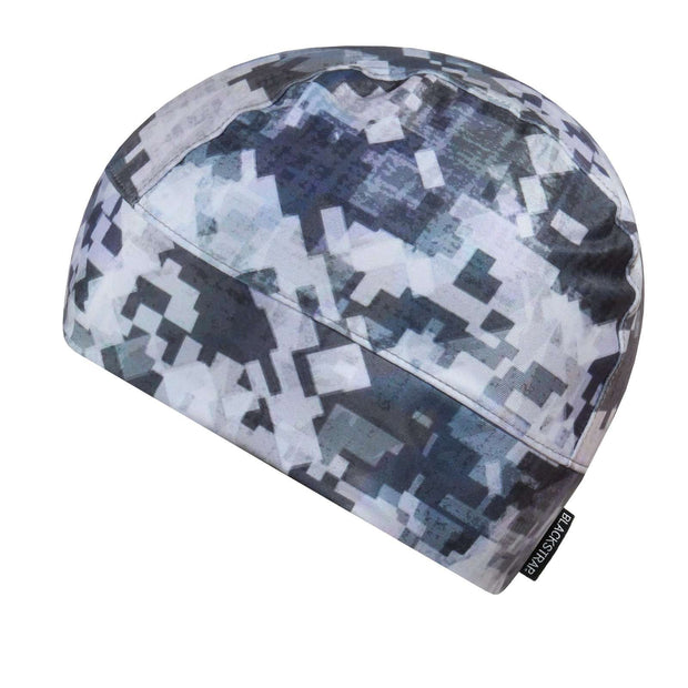 Midweight Helmet Liner | Screen Gray - BlackStrap Industries Inc. ALL RIGHTS RESERVED.