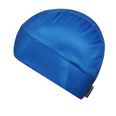 Midweight Helmet Liner | Solid Blue - BlackStrap Industries Inc. ALL RIGHTS RESERVED.