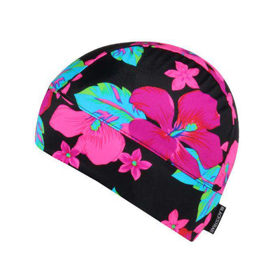 The Range Cap | Floral Aloha - BlackStrap Industries Inc. ALL RIGHTS RESERVED.