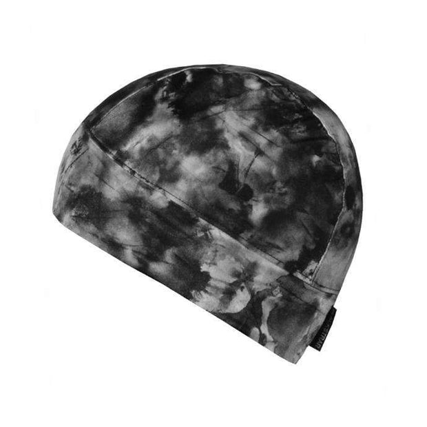 The Range Cap | Tie Dye Monotone Black - BlackStrap Industries Inc. ALL RIGHTS RESERVED.