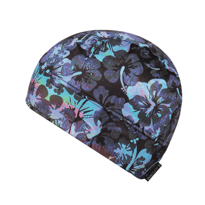 Midweight Helmet Liner | Electric Floral - BlackStrap Industries Inc. ALL RIGHTS RESERVED.