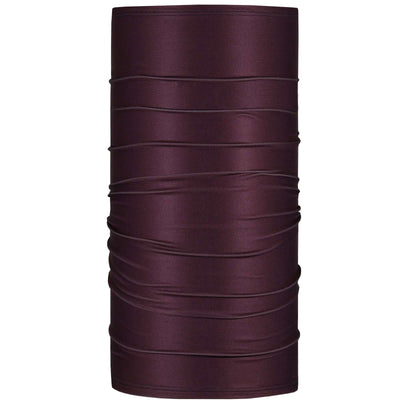 The Therma Tube | Solid Maroon - BlackStrap Industries Inc. ALL RIGHTS RESERVED.